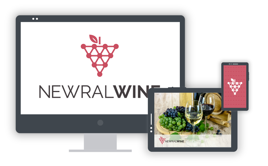 NewralWine devices
