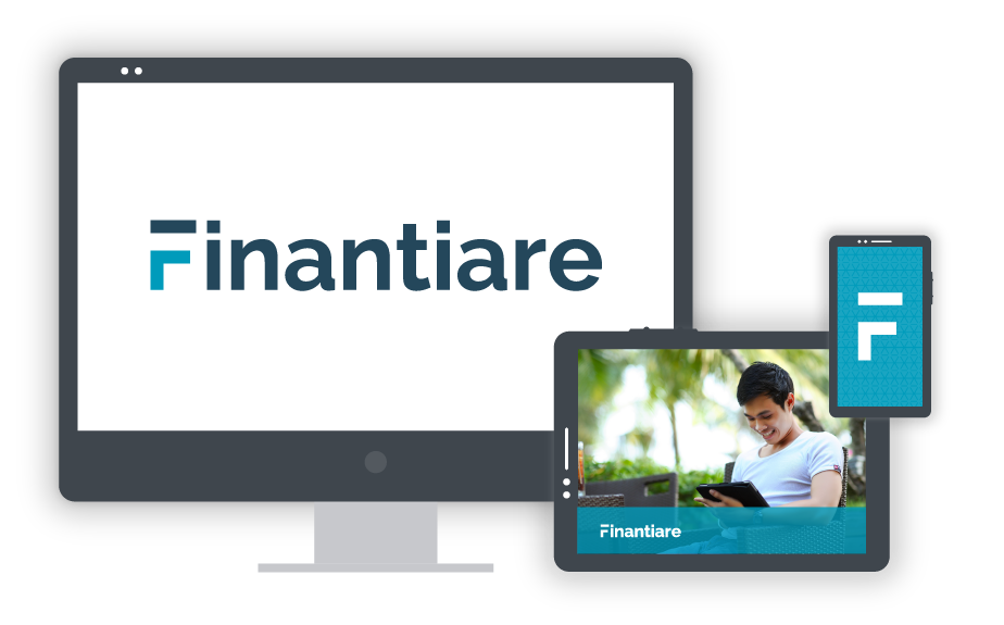 Finantiare devices